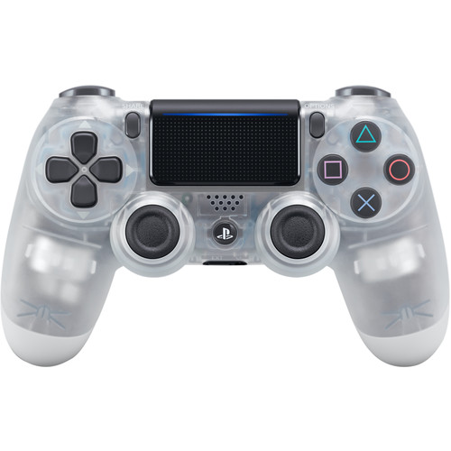 Tay cầm PS4 DualShock 4 Crystal New