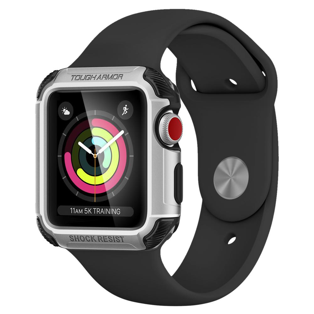 SPIGEN Tough Armor 2 Apple Watch S1 S2 (42mm) Case