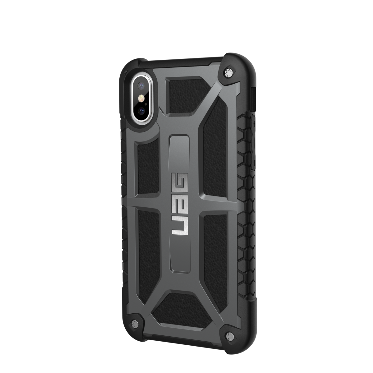 Ốp lưng UAG iPhone XS Monarch