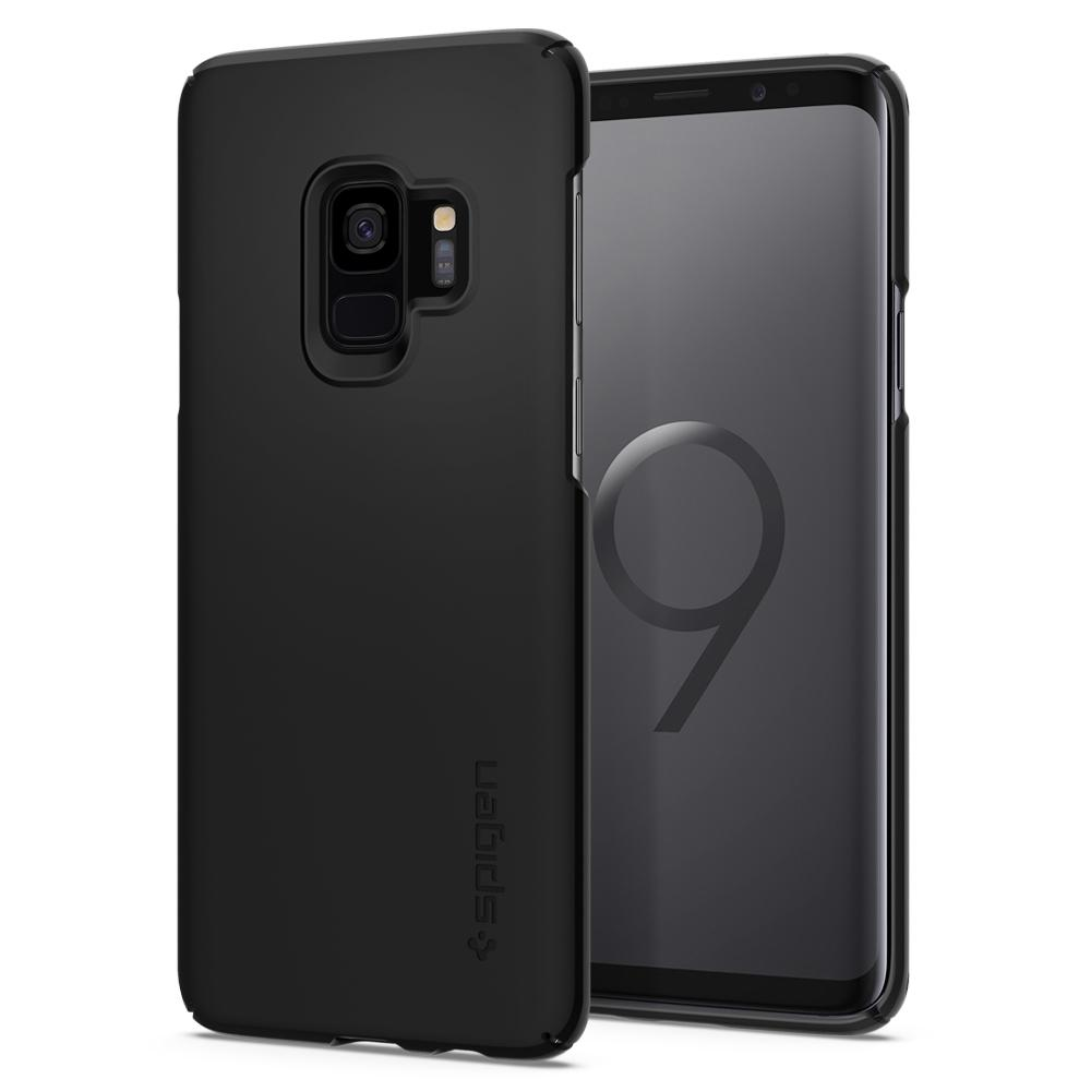 SPIGEN Galaxy S9 Case Thin Fit
