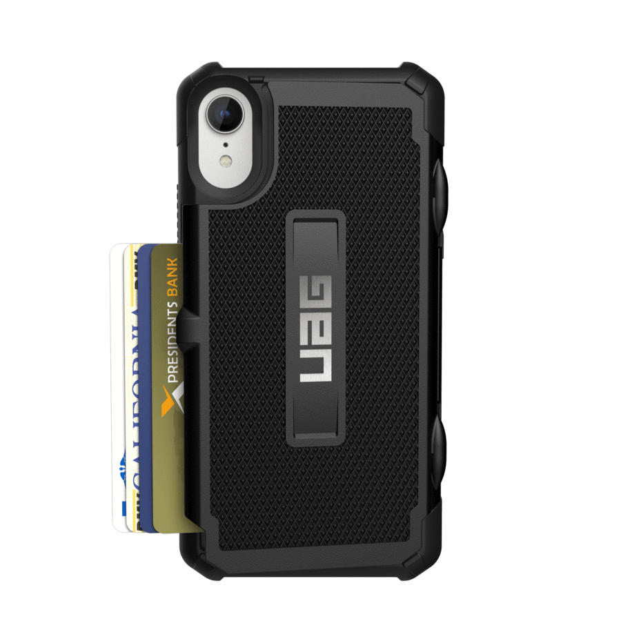 UAG iPhone XR Trooper