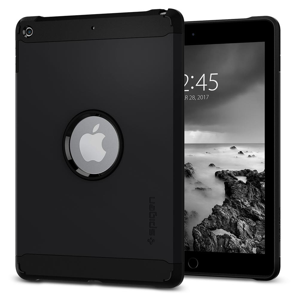 SPIGEN iPad 9.7 (2018/2017) Case Tough Armor