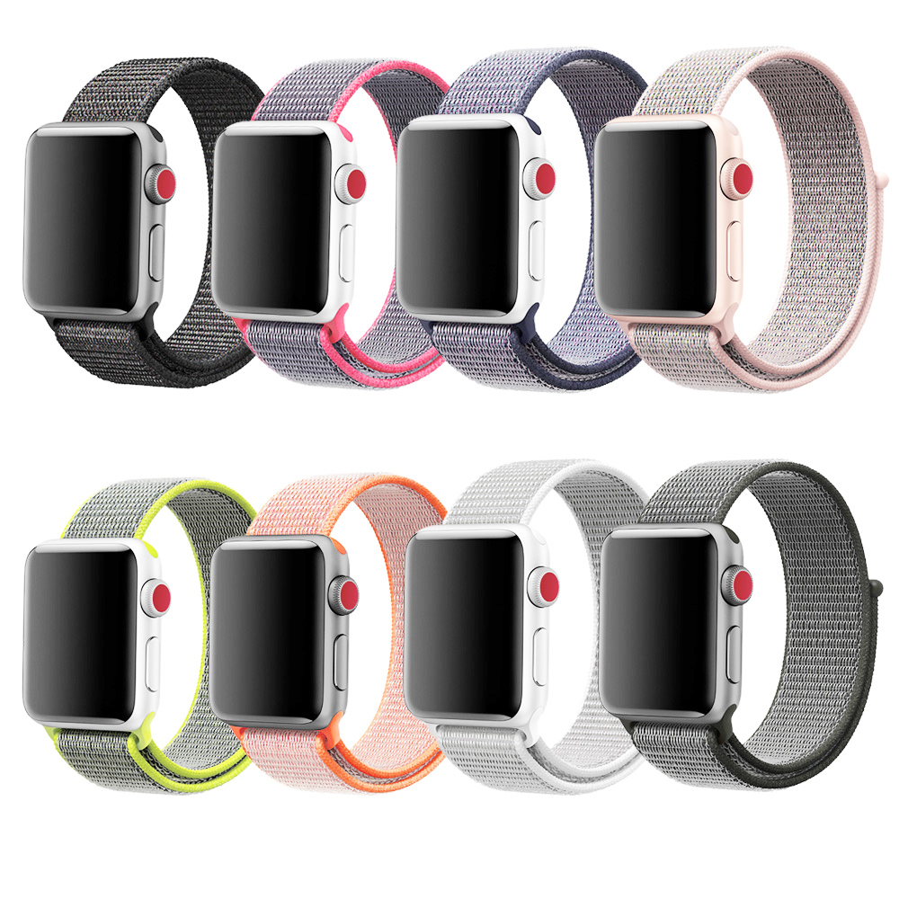 Dây Apple Watch Sport Loop OEM