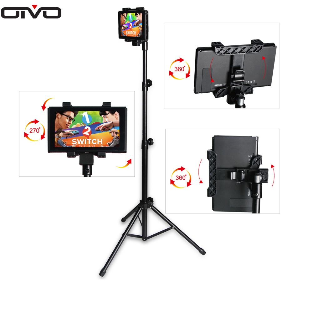 Oivo Nintendo Switch Tripod