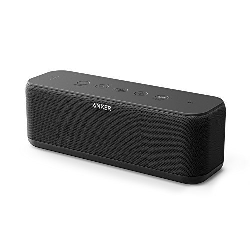 Loa Bluetooth Anker SoundCore Boost 20W - A3145