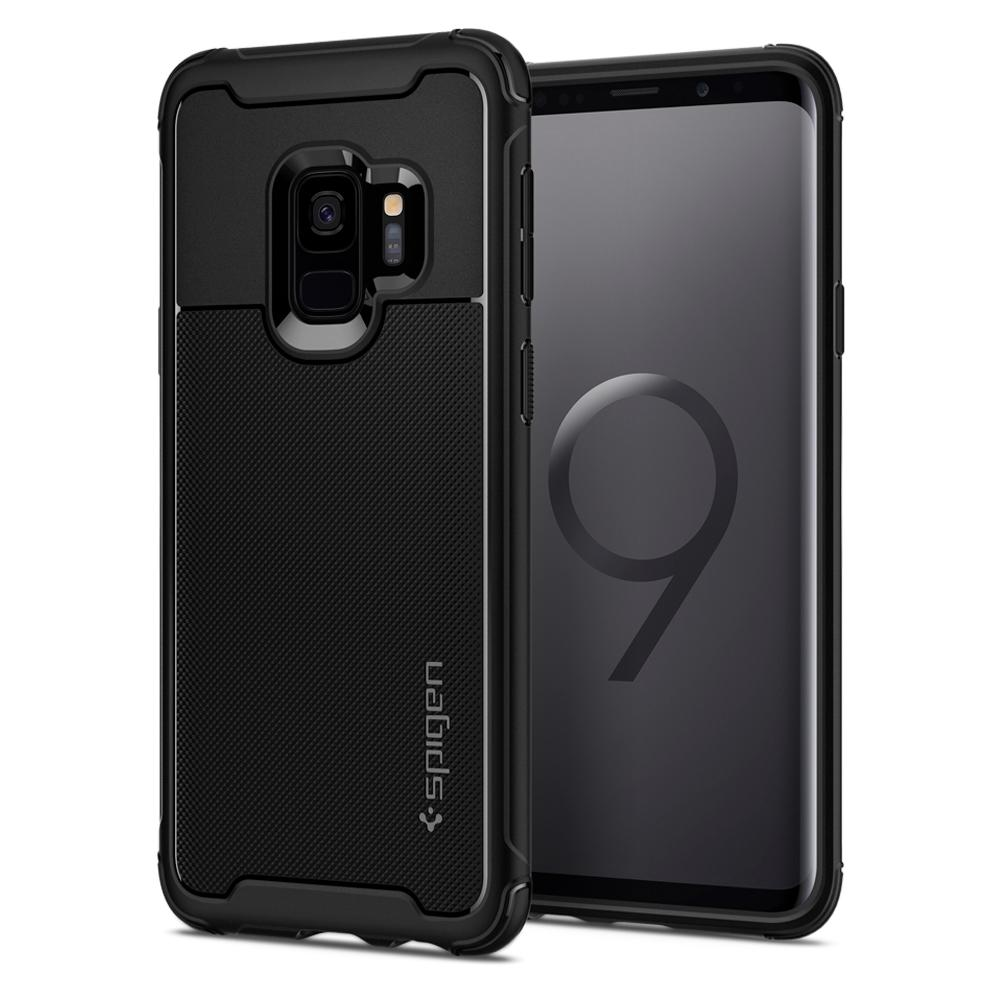SPIGEN Galaxy S9 Case Rugged Armor Urban