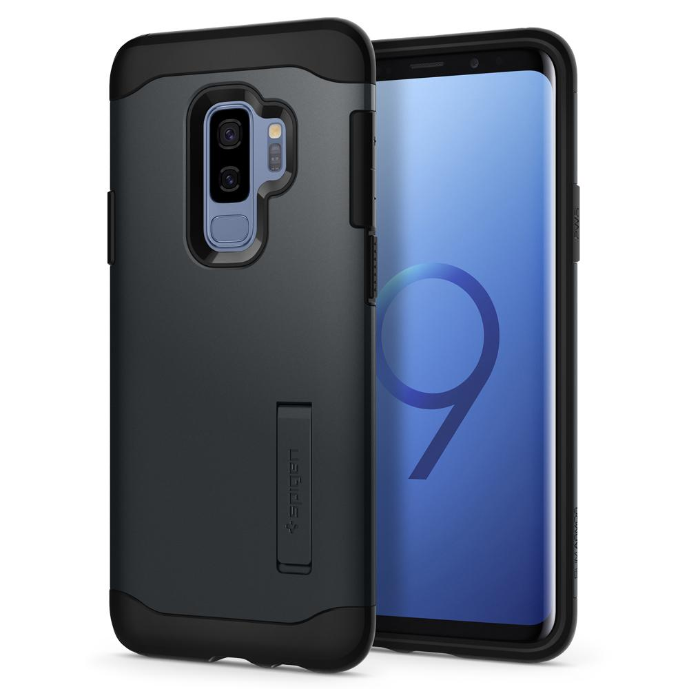 SPIGEN Galaxy S9 Plus Case Slim Armor