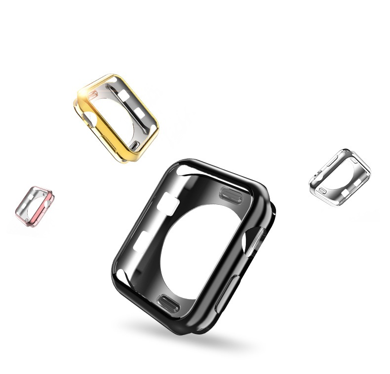 Ốp Hoco Apple Watch S1 S2 S3 Case