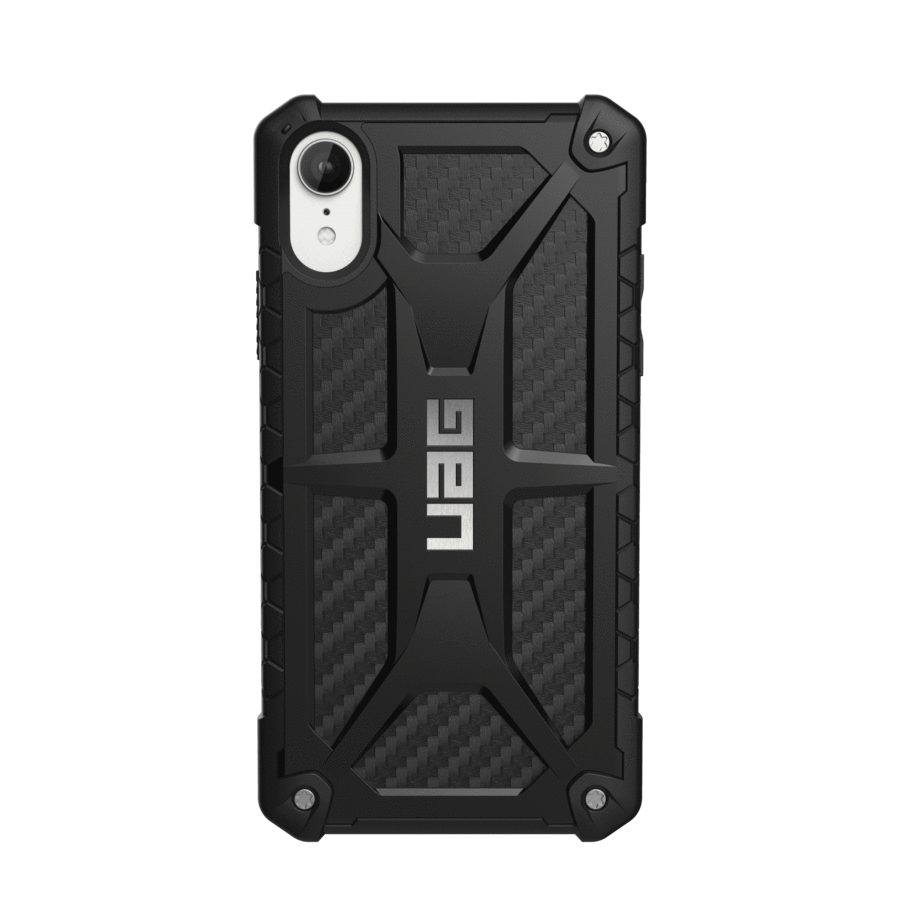 Ốp lưng UAG iPhone XR Monarch