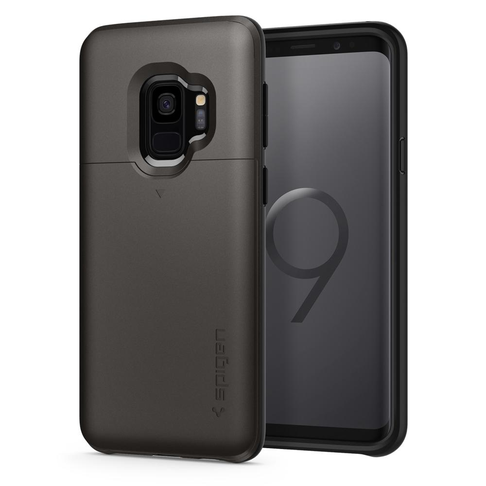 SPIGEN Galaxy S9 Case Slim Armor CS