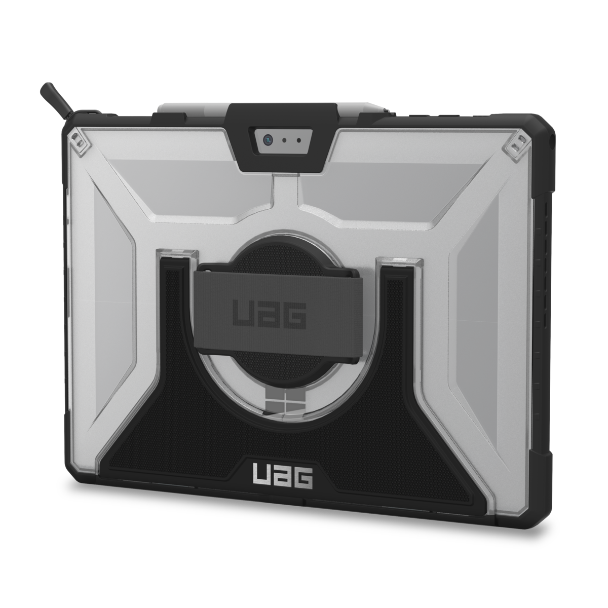 UAG CASE FOR MICROSOFT SURFACE PRO (2017) SURFACE PRO 4 WITH HANDSTRAP SHOULDER STRAP