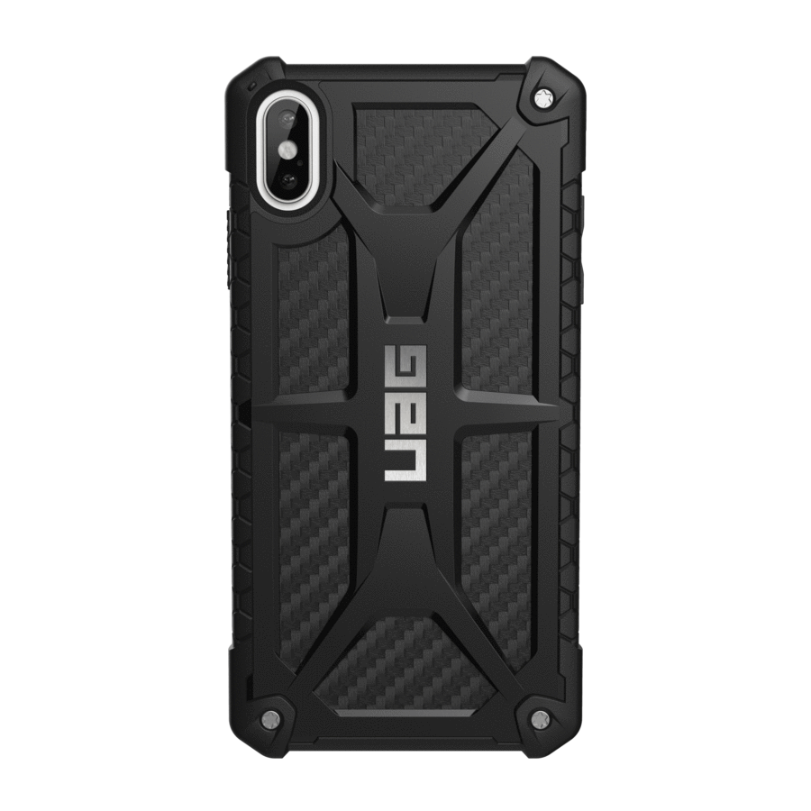 UAG iPhone XS Max Monarch