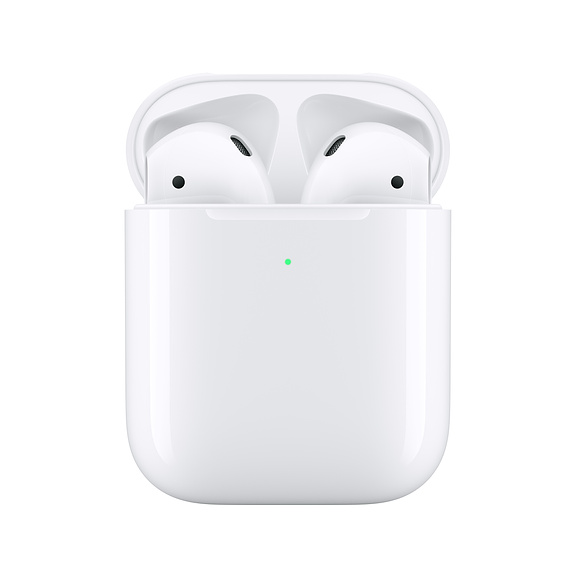 Tai nghe không dây Apple Airpods 2 - Wireless Charging Case