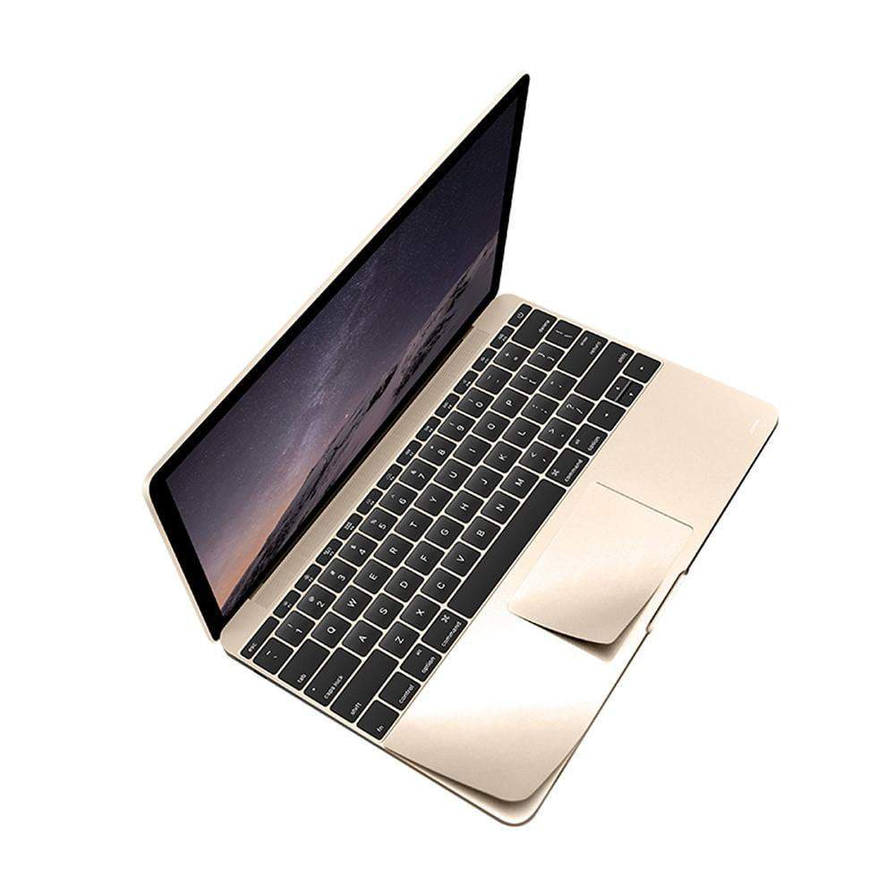 Dán bảo vệ JCPAL Macguard 5 in 1 Macbook Air 13 inch NEW 2018