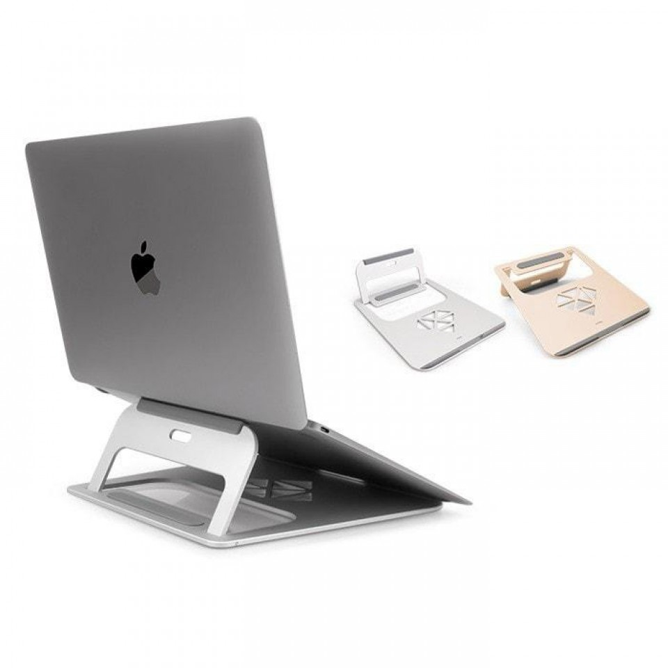 Đế dựng Macbook/Laptop Folding Stand JCPAL