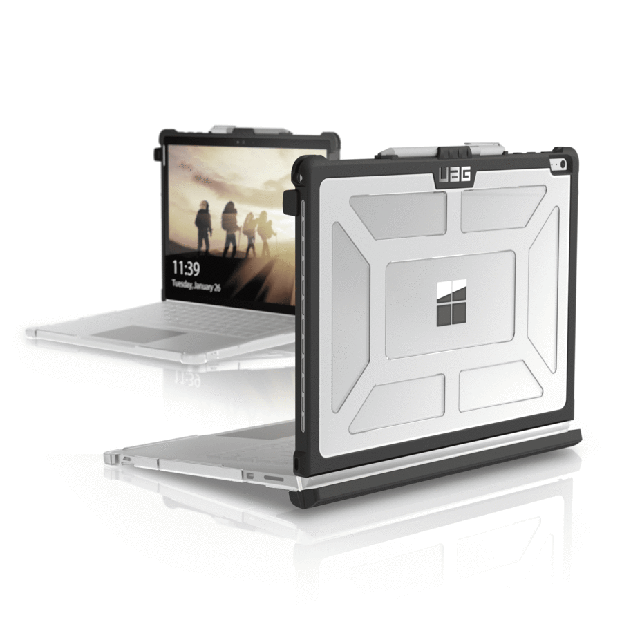 UAG CASE FOR MICROSOFT SURFACE BOOK 2 / SURFACE BOOK WITH PERFORMANCE BASE