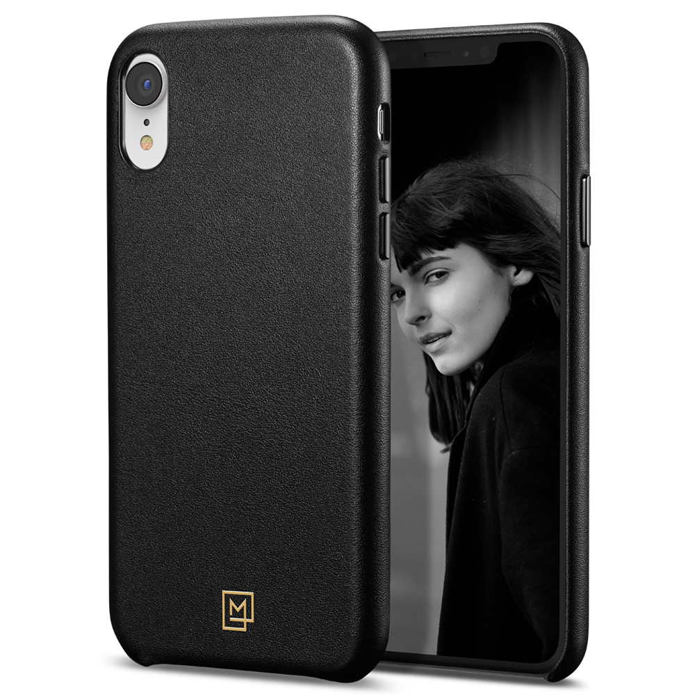 SPIGEN iPhone XR Case La Manon Calin