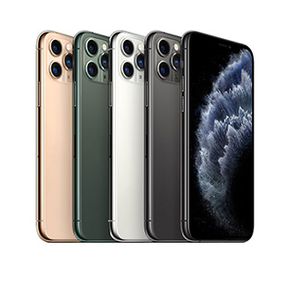 iPhone 11 Pro Max 512GB - 2 SIM