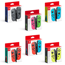 Nintendo Switch Joy-Con (L/R)