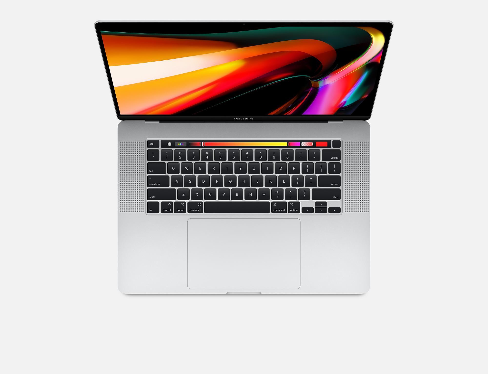 MacBook Pro 16 inch - Silver MVVM2 NEWSEAL