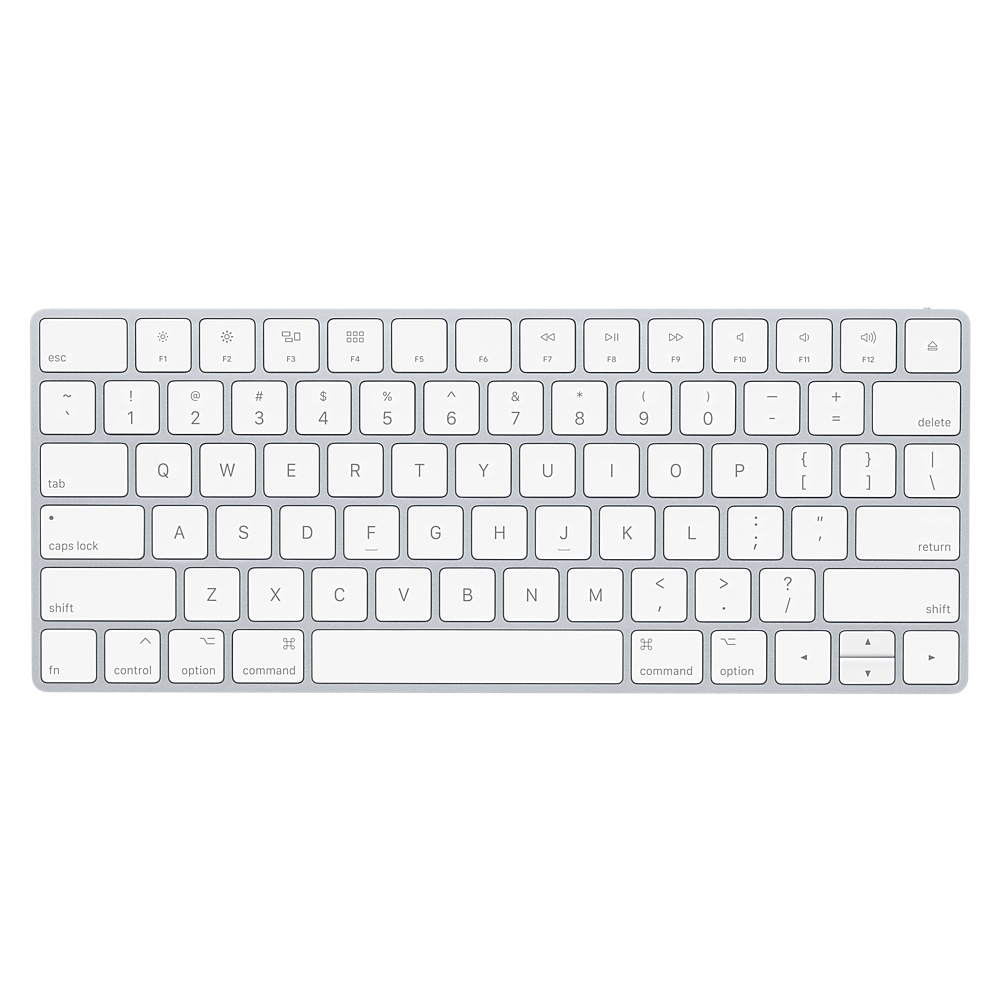 Magic Keyboard Gen 2 - US English