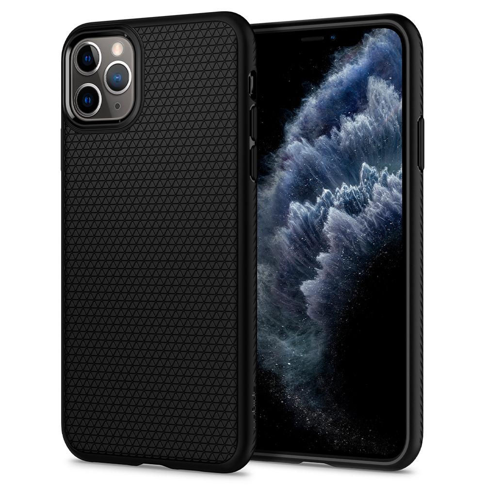 Ốp lưng SPIGEN iPhone 11 Pro Max Case Liquid Air