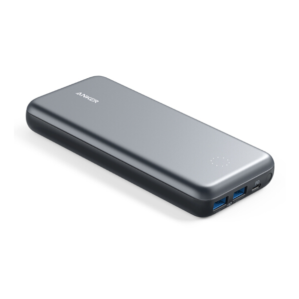 Pin Dự Phòng Anker PowerCore+ 19000 Power Delivery - A1362