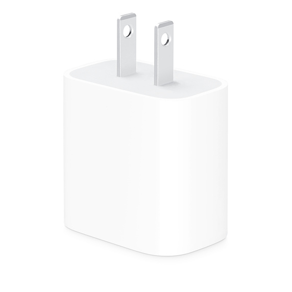 Sạc USB-C Power Adapter 18W