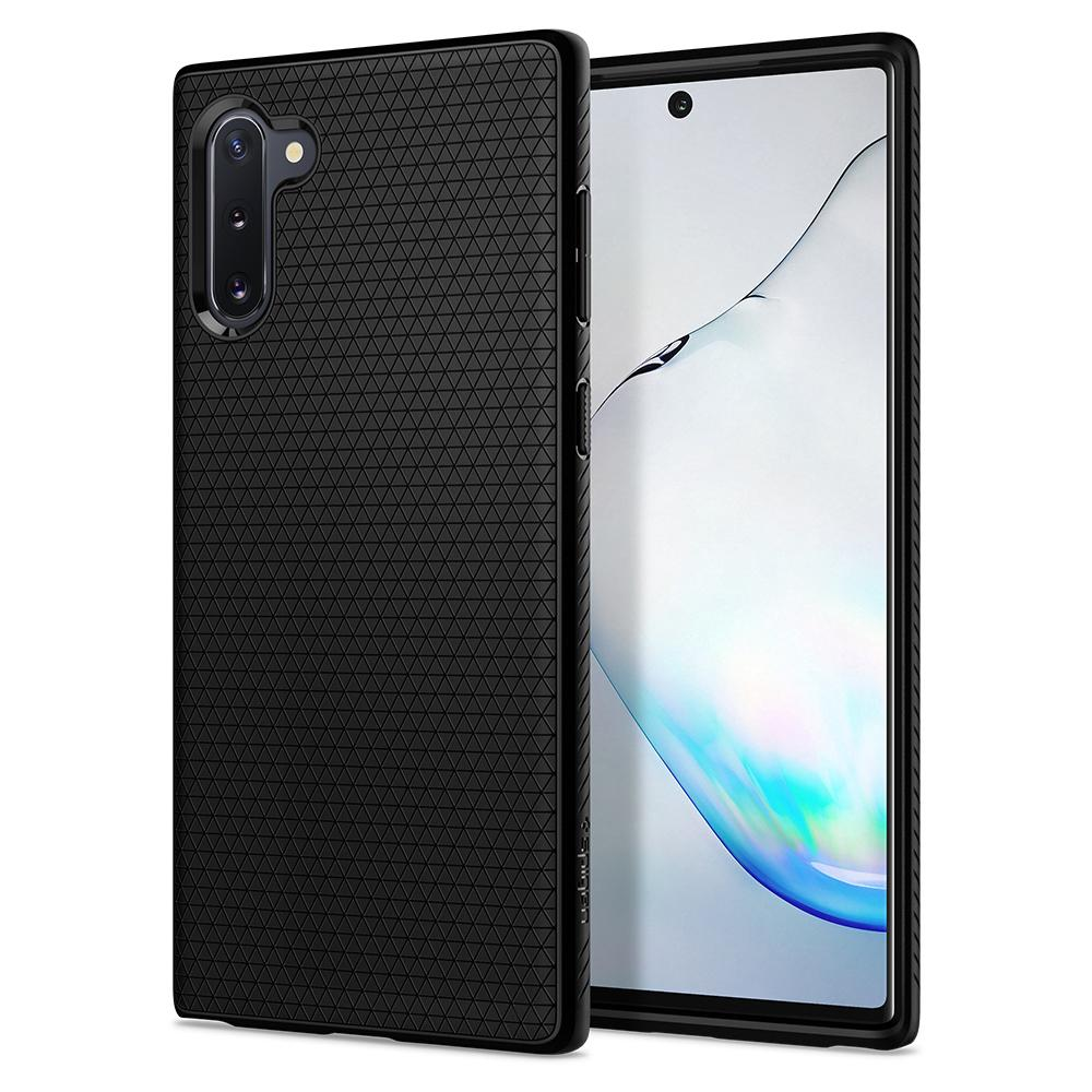 Ốp lưng SPIGEN Galaxy Note10 Case Liquid Air