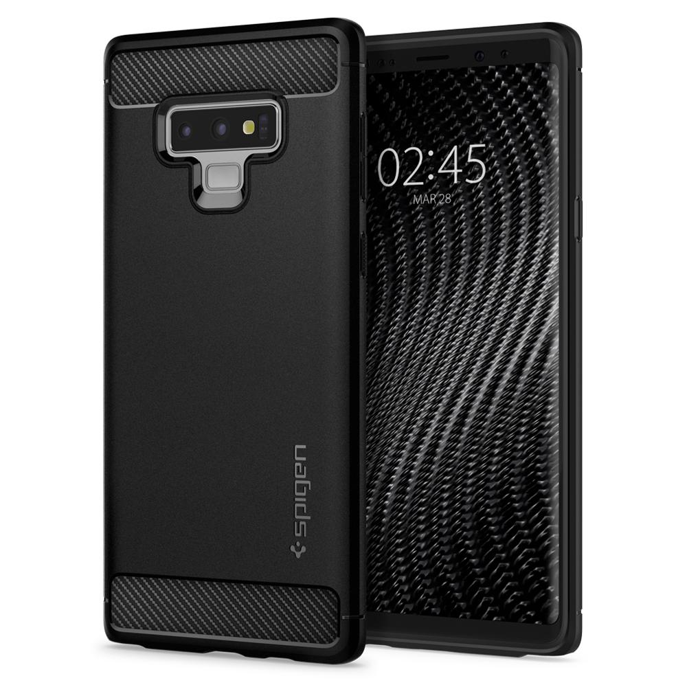 SPIGEN Galaxy Note 9 Case Rugged Armor