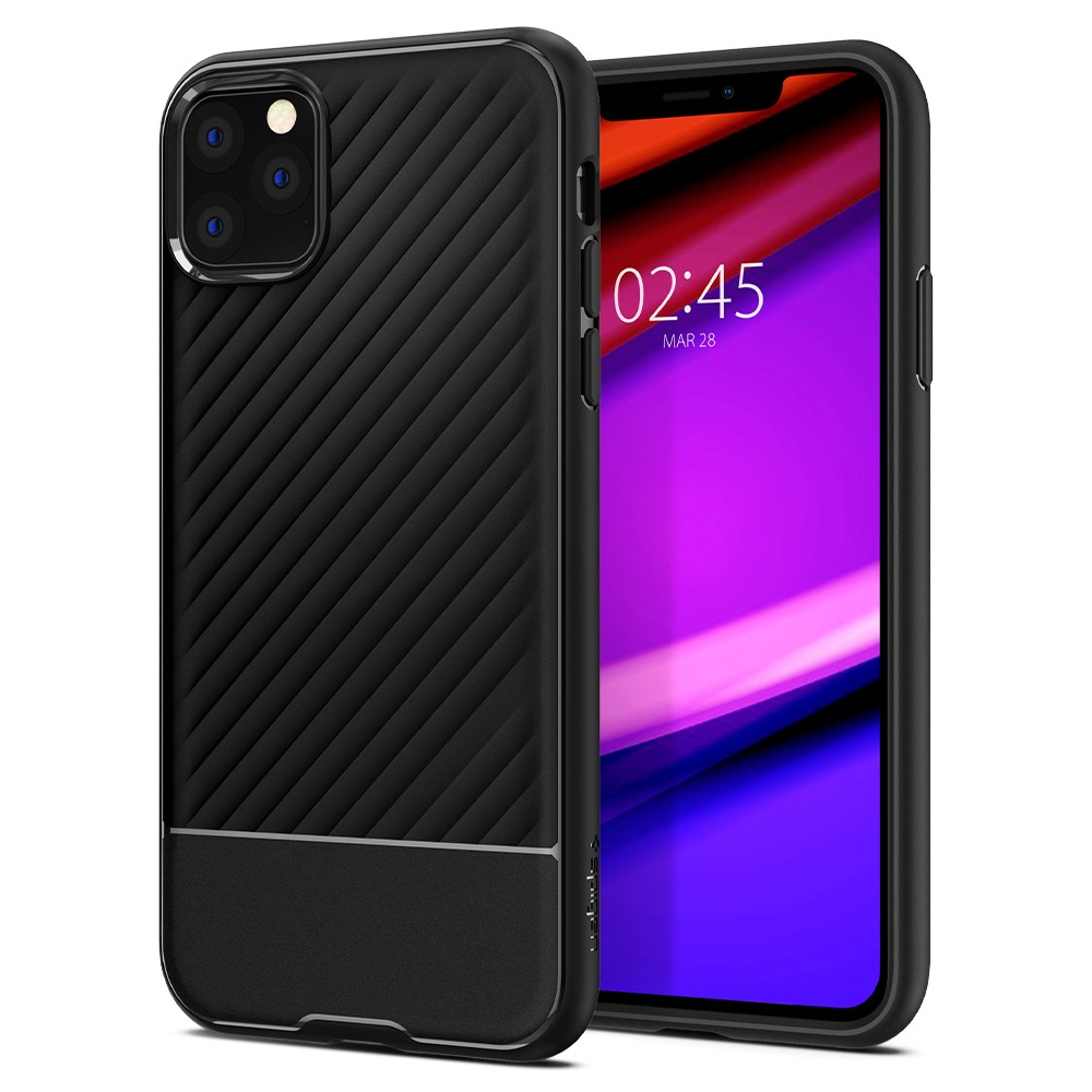 Ốp lưng SPIGEN iPhone 11 Pro Max Case Core Armor