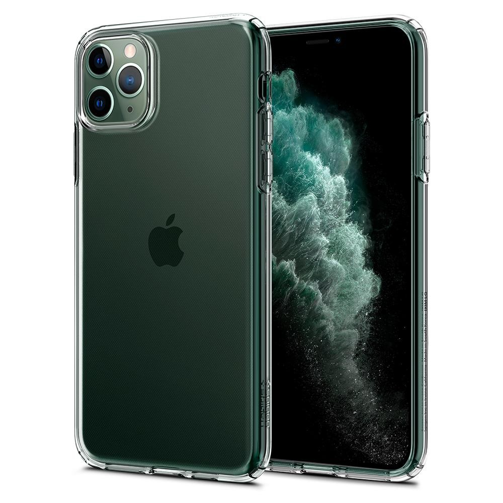 Ốp lưng SPIGEN iPhone 11 Pro Max Case Crystal Flex