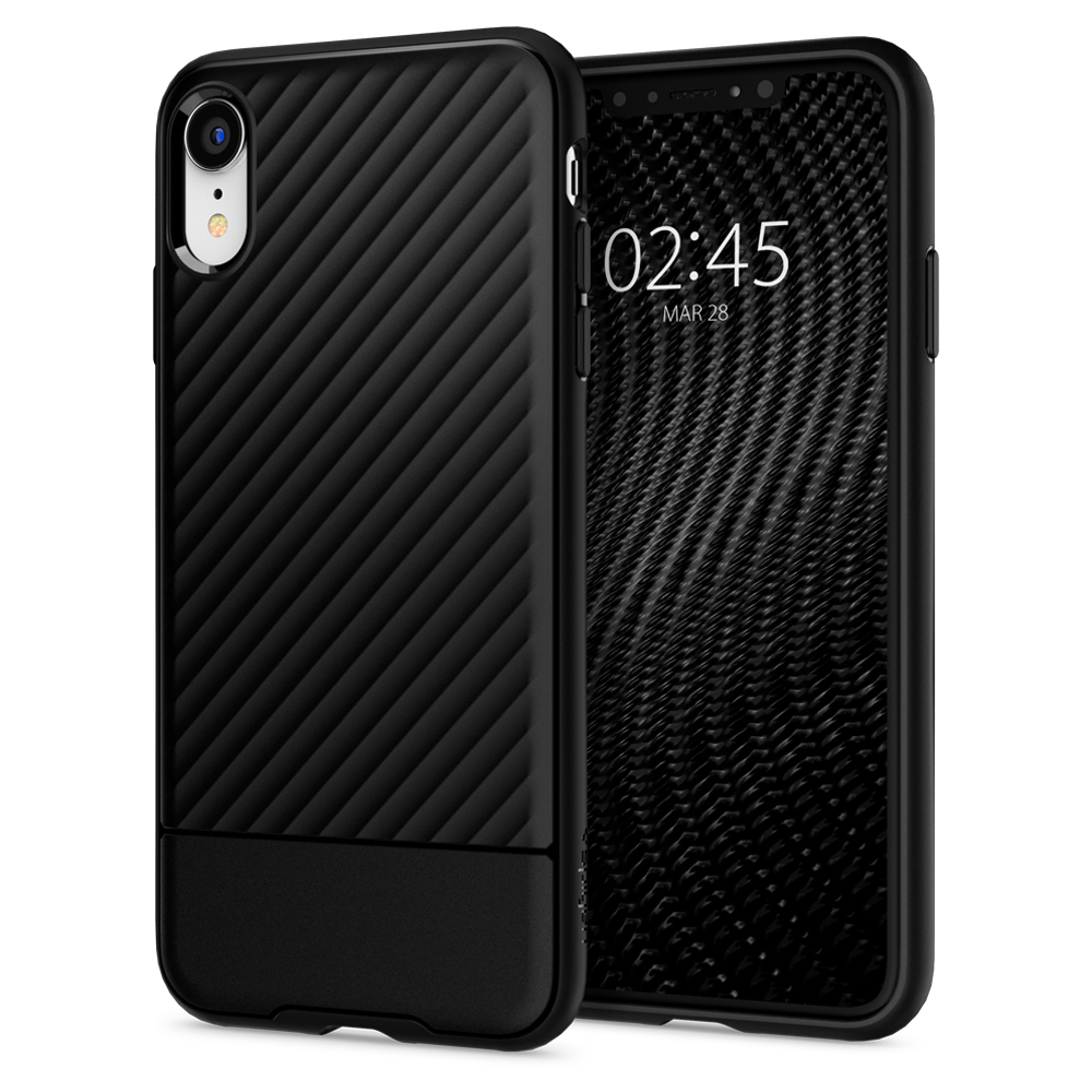 SPIGEN iPhone XR Case Core Armor