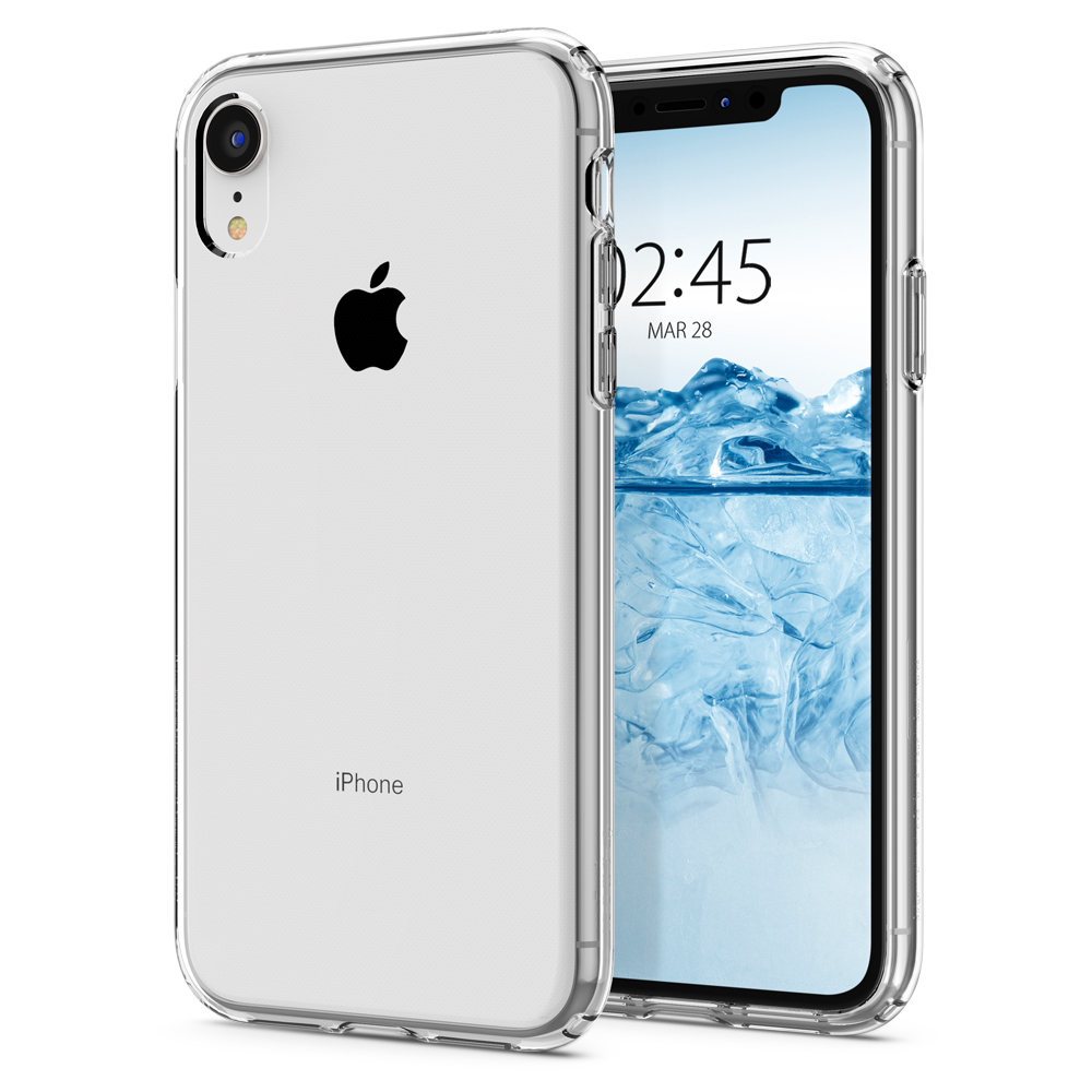 SPIGEN iPhone XR Case Crystal Flex Crystal