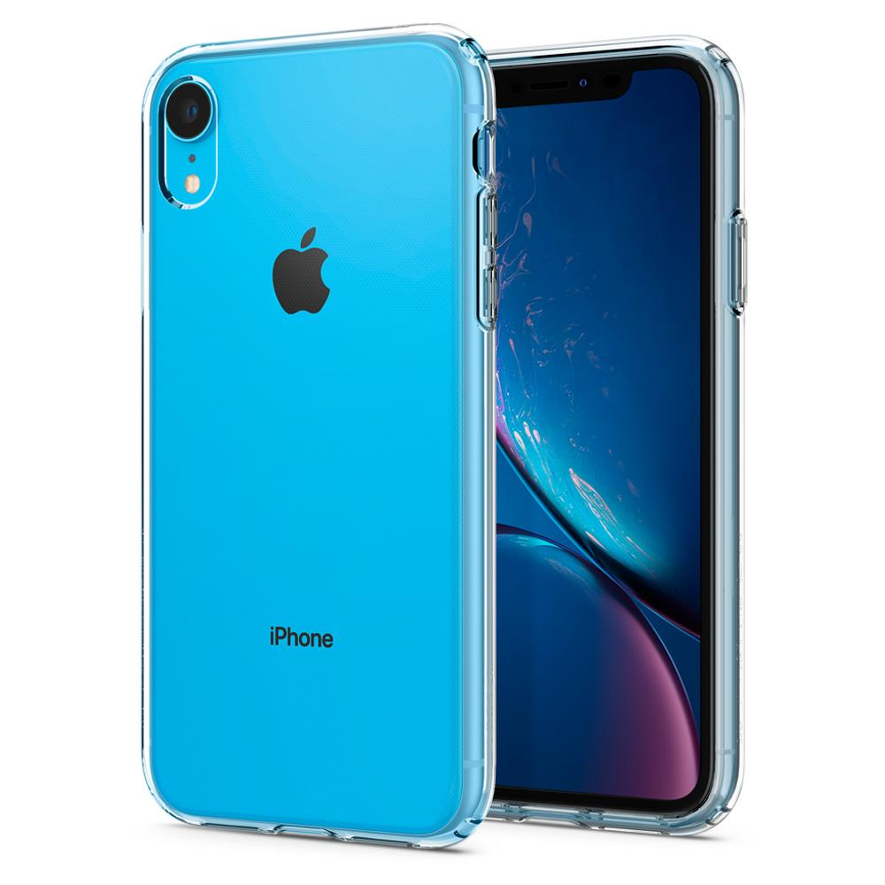 SPIGEN iPhone XR Case Liquid Crystal