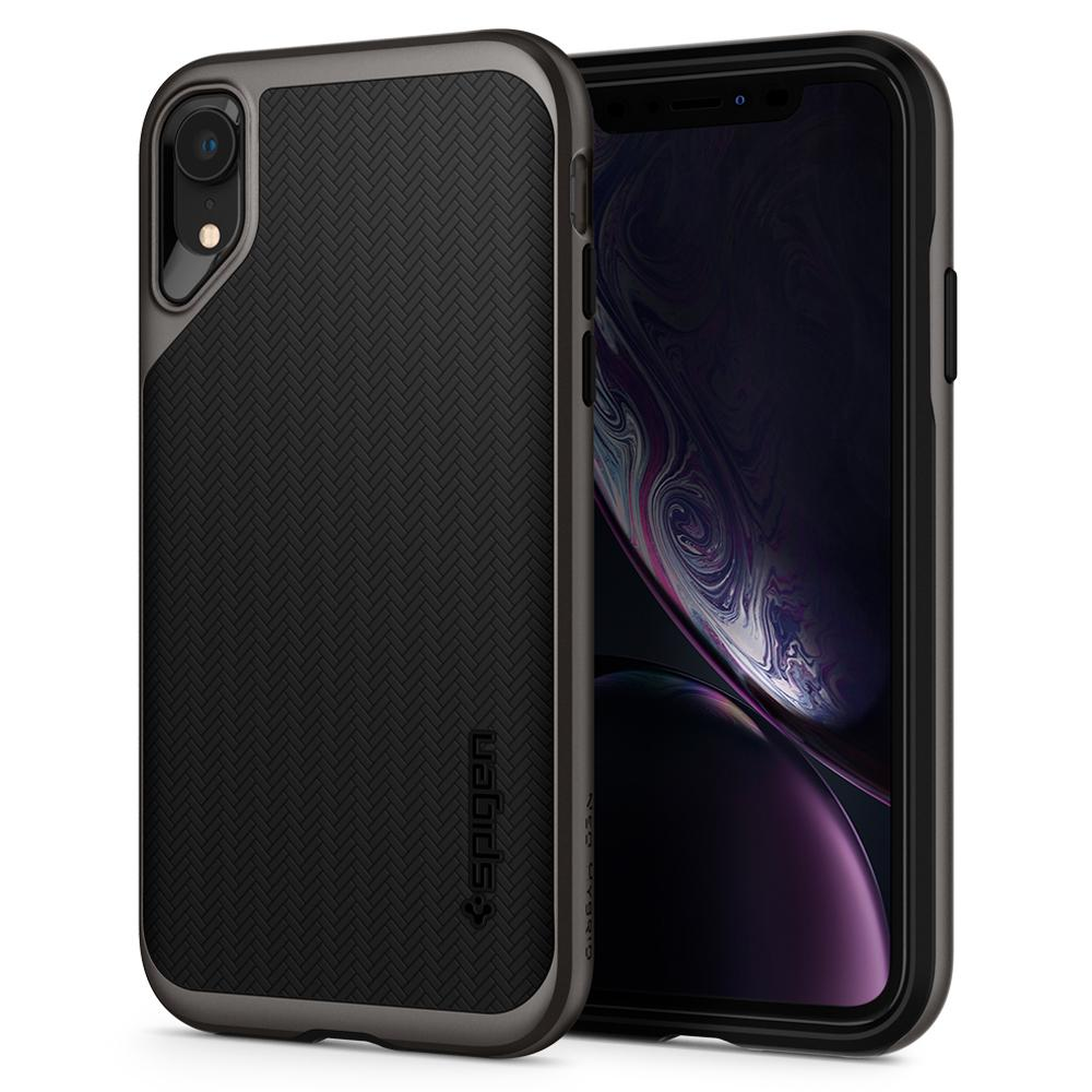 SPIGEN iPhone XR Case Neo Hybrid