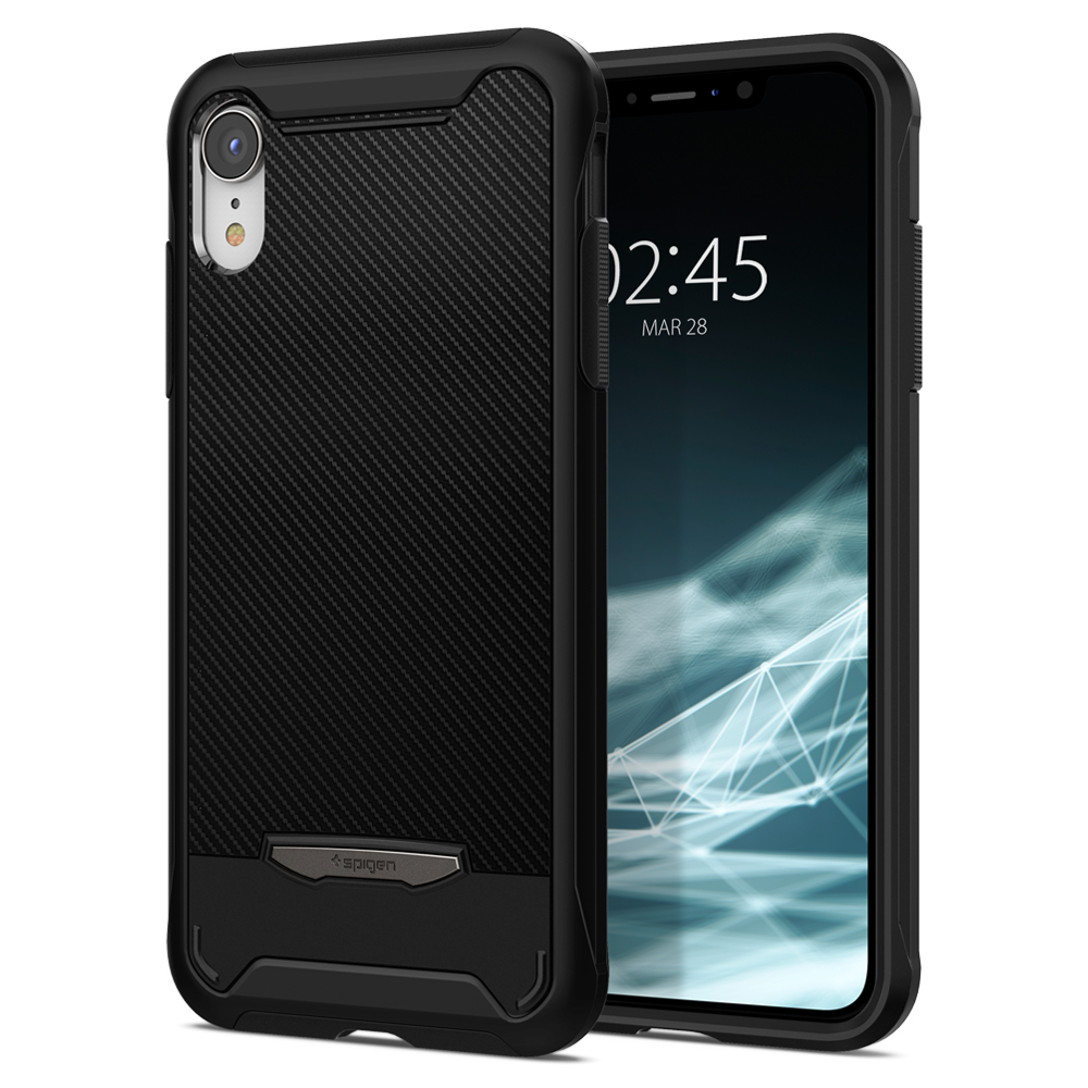 SPIGEN iPhone XR Case Neo Hybrid NX