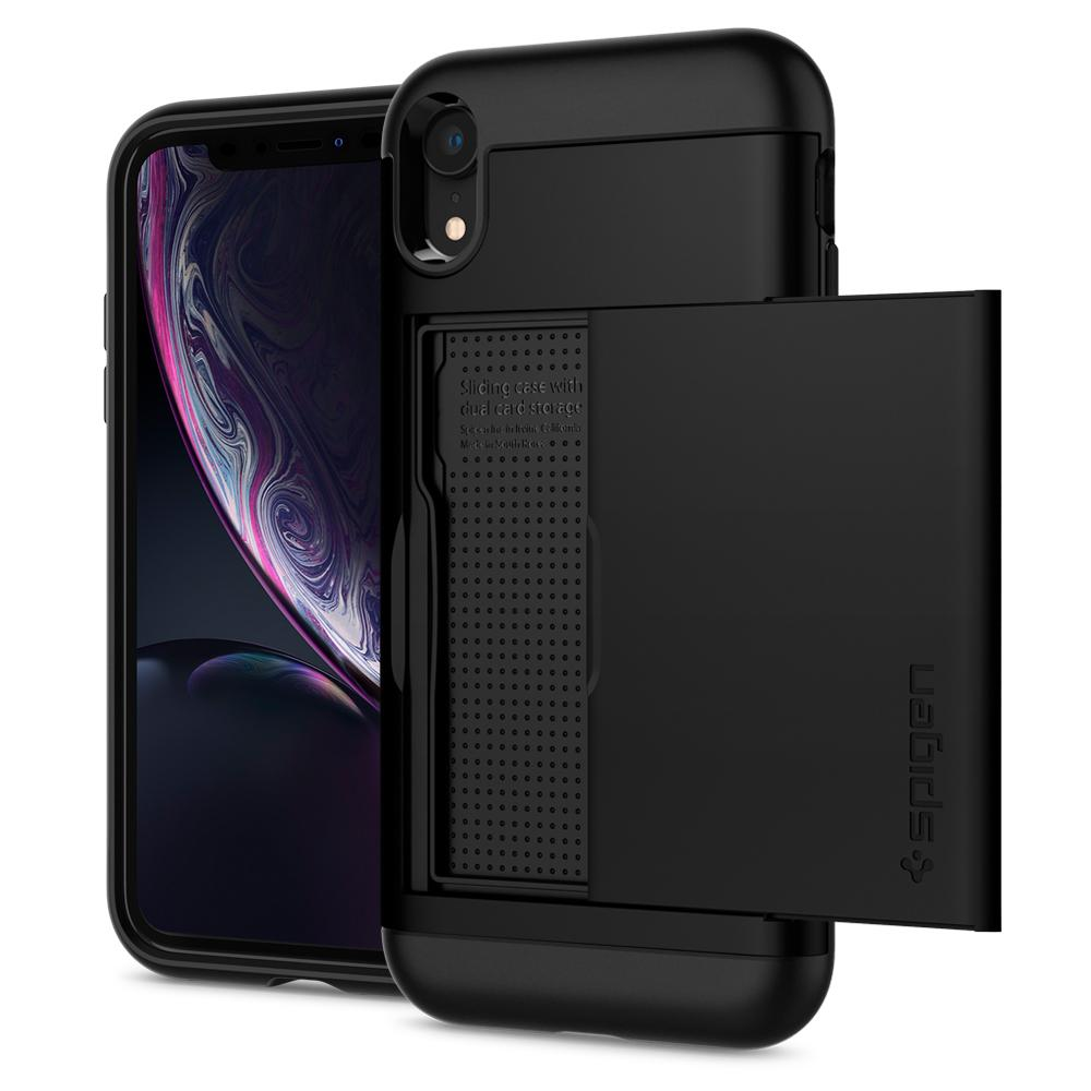 SPIGEN iPhone XR Case Slim Armor CS