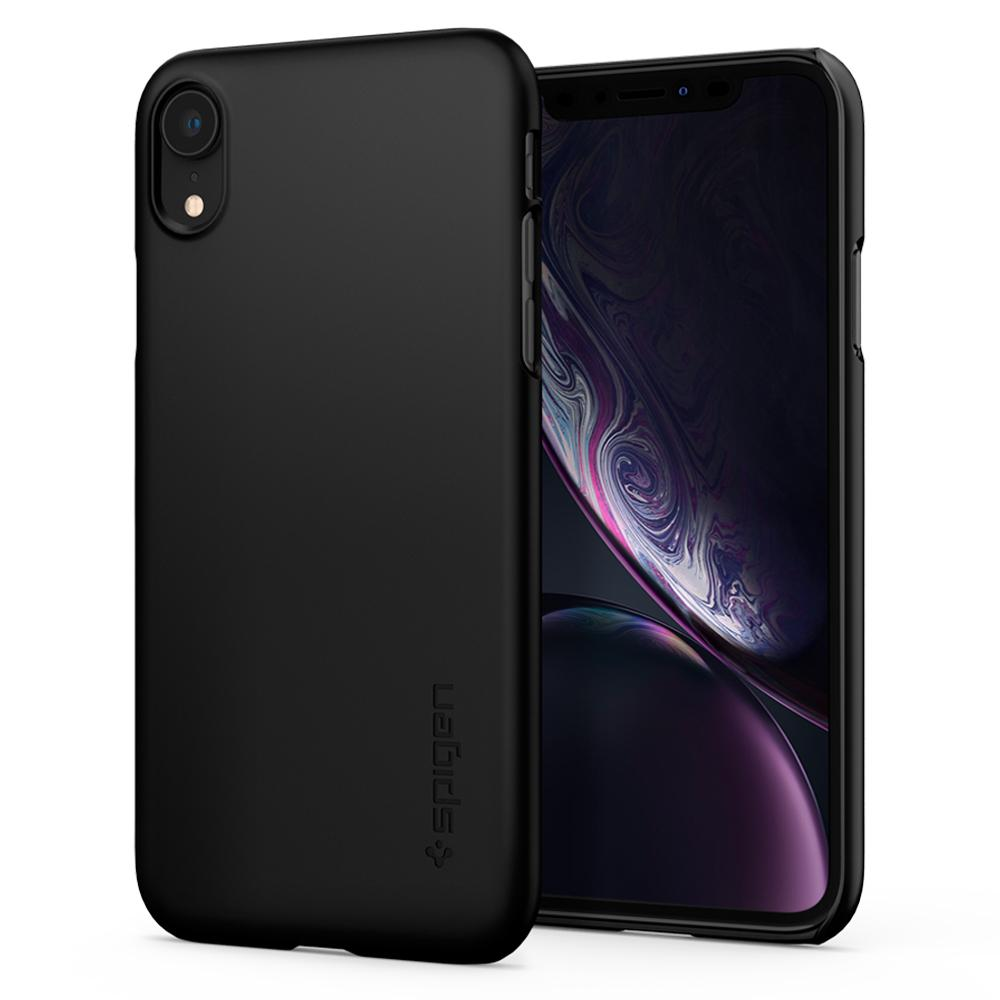 SPIGEN iPhone XR Case Thin Fit