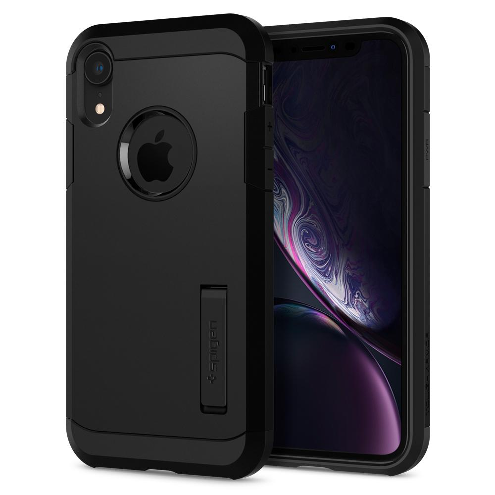 SPIGEN iPhone XR Case Tough Armor