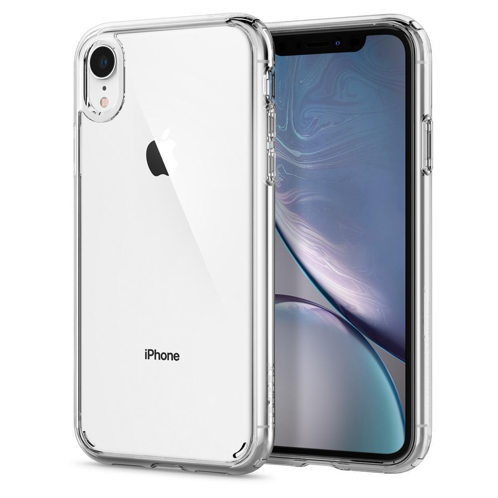SPIGEN iPhone XR Case Ultra Hybrid