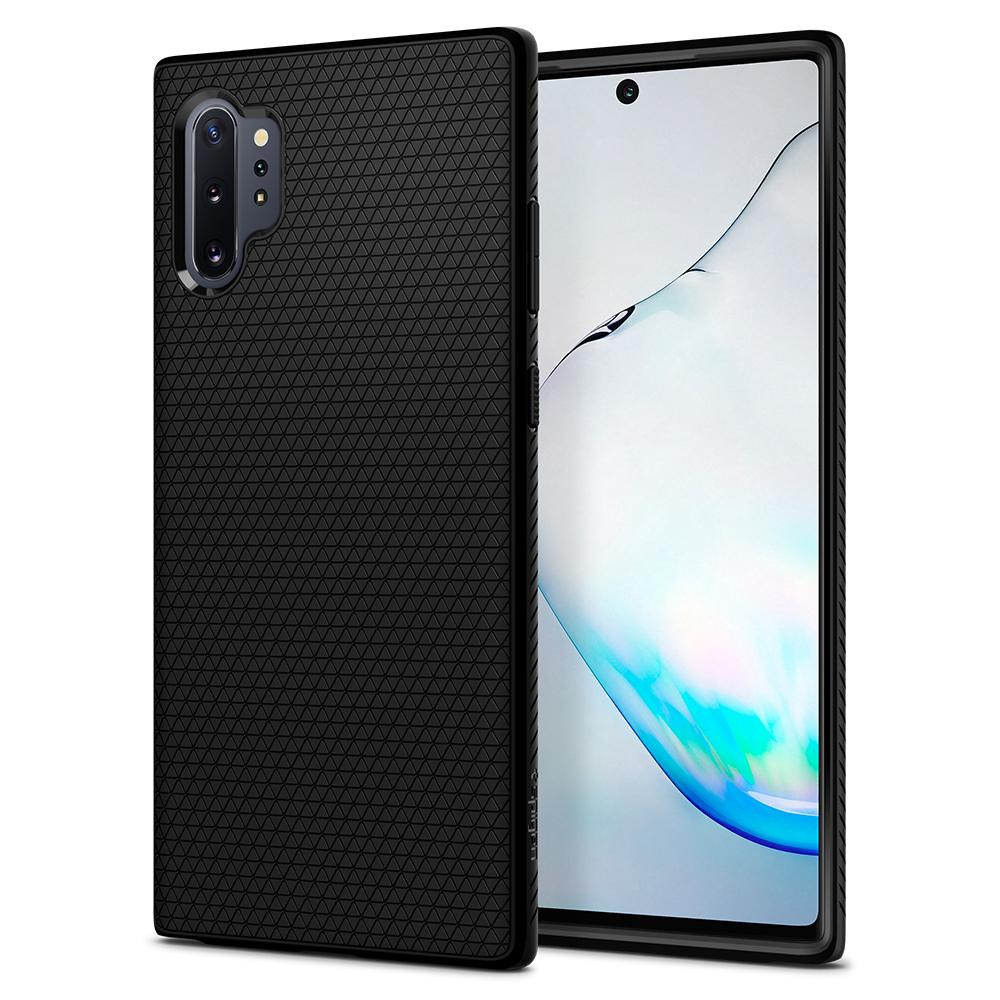 Ốp lưng SPIGEN Galaxy Note10 Plus Case Liquid Air