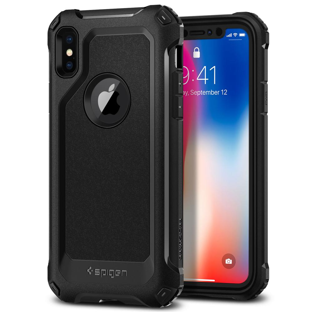 SPIGEN iPhone X Case Pro Guard