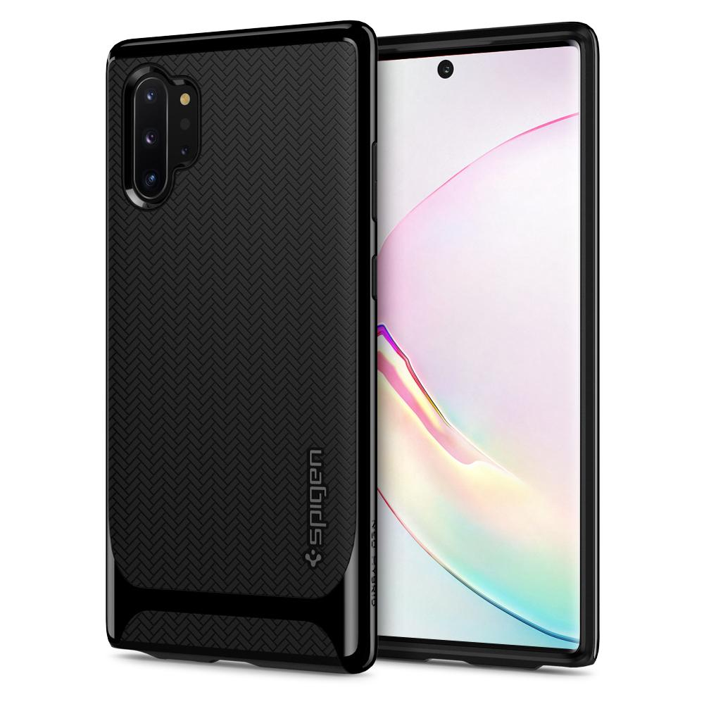 Ốp lưng SPIGEN Galaxy Note10 Plus Case Neo Hybrid