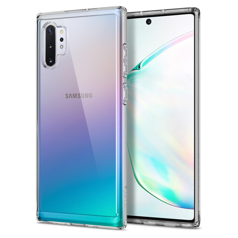 Ốp lưng SPIGEN Galaxy Note10 Plus Case Ultra Hybrid