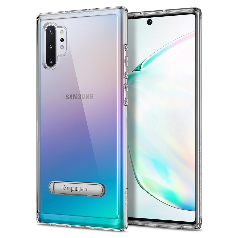 Ốp lưng SPIGEN Galaxy Note10 Plus Case Ultra Hybrid S