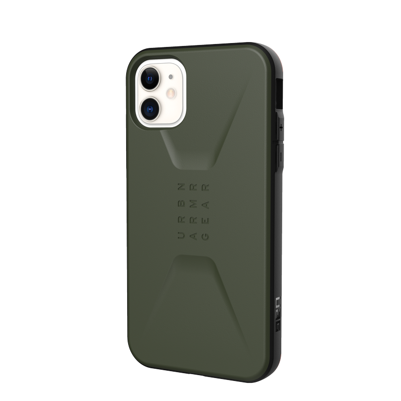 Ốp lưng UAG iPhone 11 Civilian