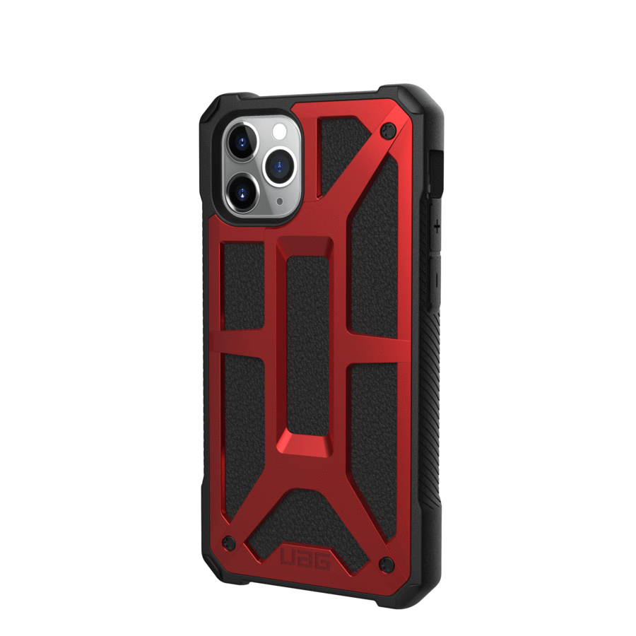 Ốp lưng UAG iPhone 11 Pro Monarch
