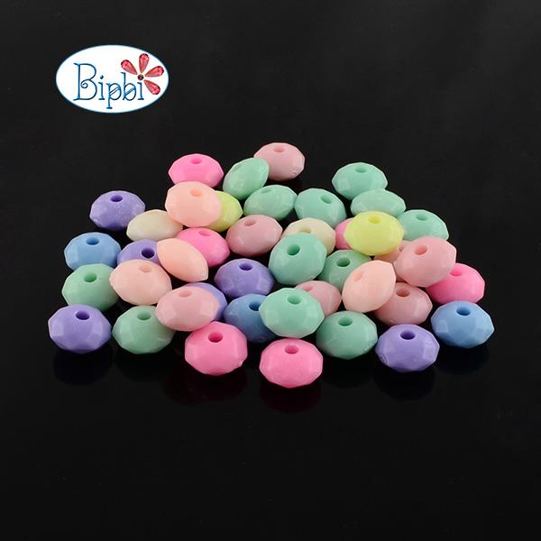 NM 27 - Hạt nhựa màu size nhỏ