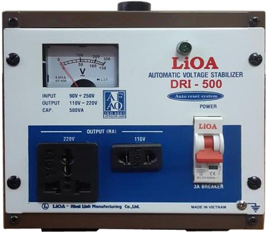 lioa 500va, lioavn.net